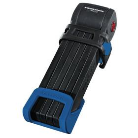 Trelock FS 300 Trigo Bike Lock incl. holder blue/black